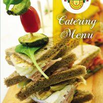 Νέος Κατάλογος Catering !!!